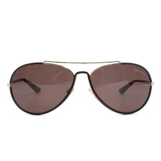 Tom Ford Shelby Sunglasses