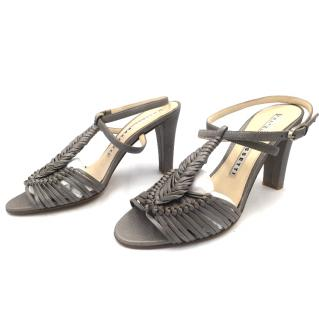 Fratelli Rossetti Ladies Court Shoes Sandals