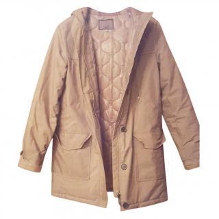 Bonpoint boys parka coat