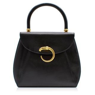 Cartier Panthere Top Handle Bag