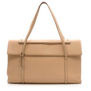 Cartier Beige Satchel Bag
