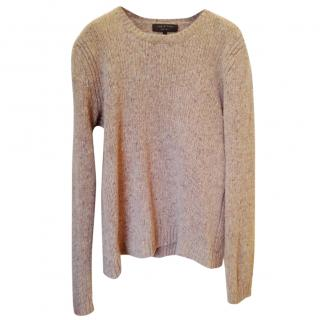 Rag & Bone Jumper