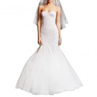 Naeem Khan Wedding Dress