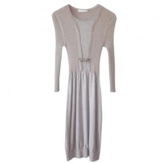 Fabiena Filippi knit wool dress