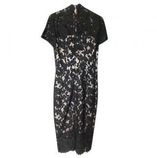 LOVER black lace dress