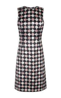 Jonathan Saunders Campion Satin Dress