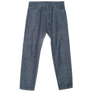 Maison Martin Margiela Men's Jeans
