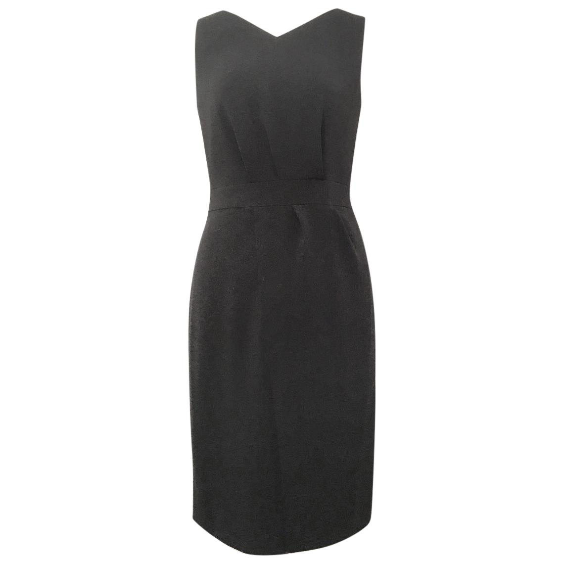Hugo Boss Little Black Dress