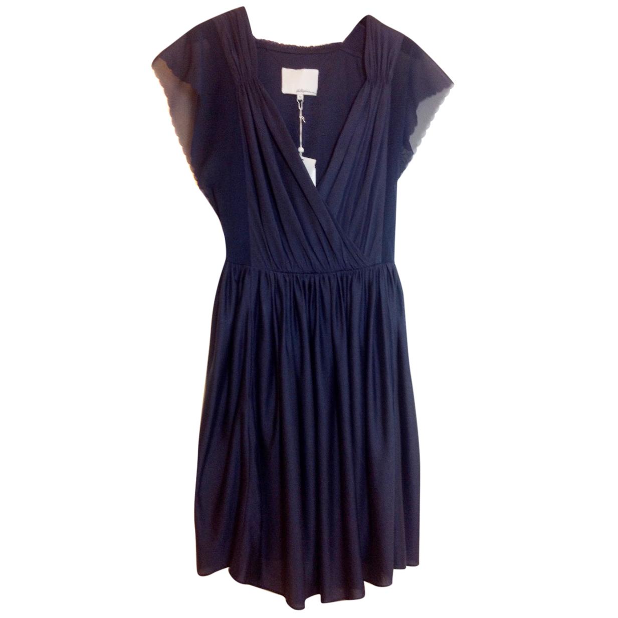 3.1 Phillip Lim Silk Jersey Dress