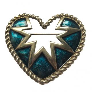 Givenchy Couture Brooch