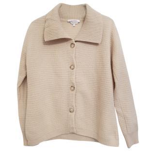 New Max Mara Knit cardigan.cashmere/woool