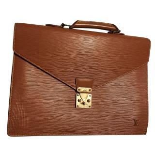 Louis Vuitton Vintage Briefcase