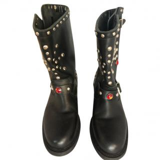 Comme des Garcons Junya Watanabe boots