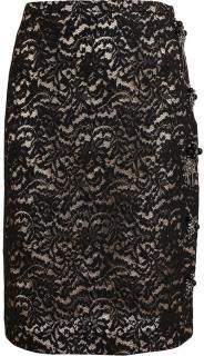 No.21 Lace Skirt