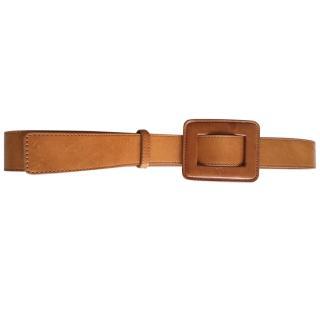 Nicole Farhi Leather Belt