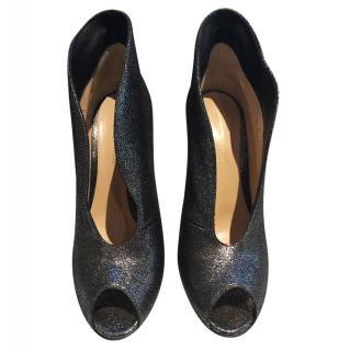 Gianvito Rossi Vamp Shoes