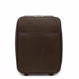 Louis Vuitton Brown Taiga Pegase