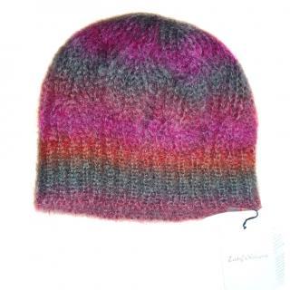 Zadig & Voltaire Beanie Hat