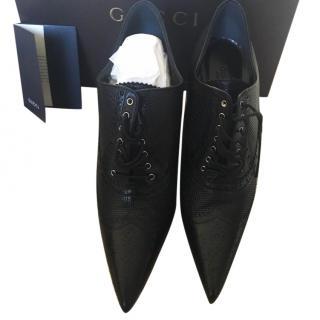 Gucci BNWT Shoe Boots