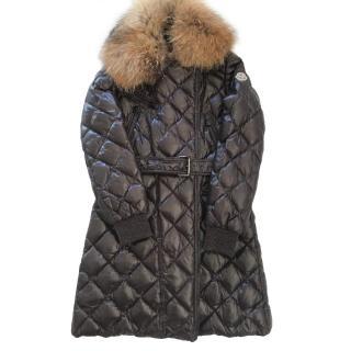 Moncler Goose Down Coat