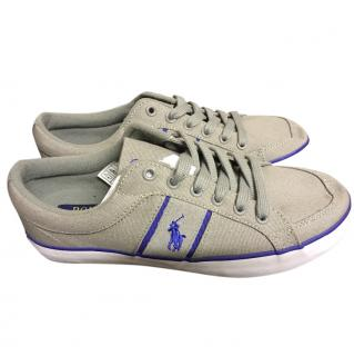 Ralph Lauren mens shoes