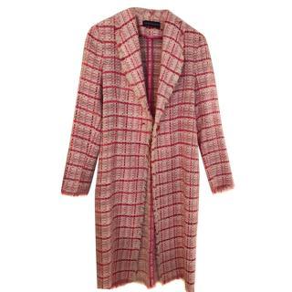Louise Kennedy coat
