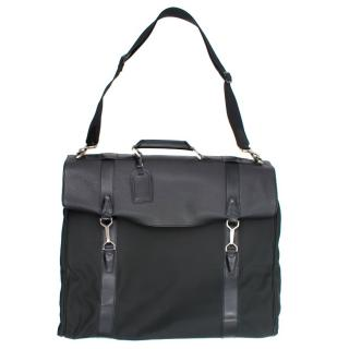 Louis Vuitton Taiga Leather Garment Bag