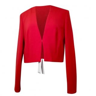 Hugo Boss Bolero Jacket