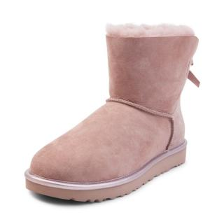 UGG Mini Bailey Bow Boots NEW