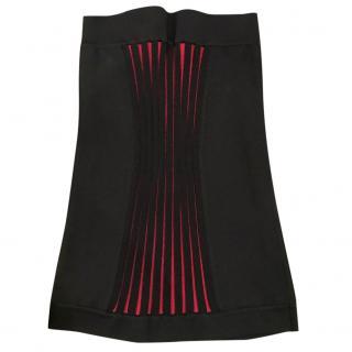Balmain mini skirt