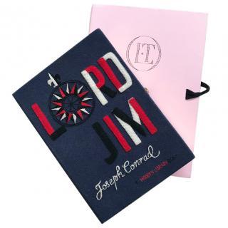 Olympia Le Tan book clutch