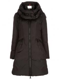 Moncler Women's Cyroselle Coat Puffa Coat