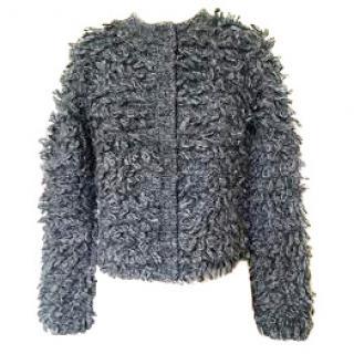 See by Chloe wool cardi-jacket