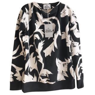 Vivienne Westwood Ballet Russe Leaves Sweatshirt