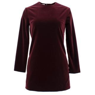 Racil Velvet Dress