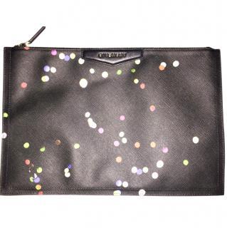 Givenchy antigona confetti pouch