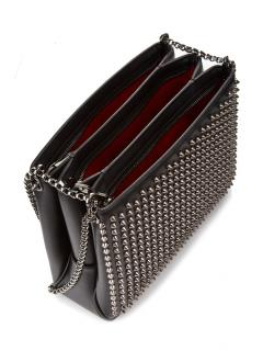 Christian Louboutin Triloubi large chain bag
