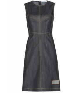 JW ANDERSON Stitched Shift Dress