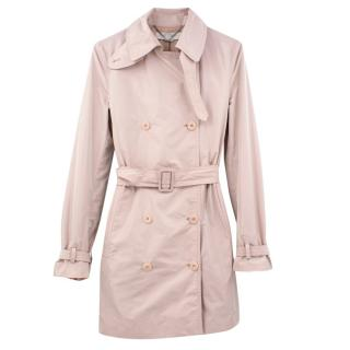 Stella McCartney Short Trench Coat