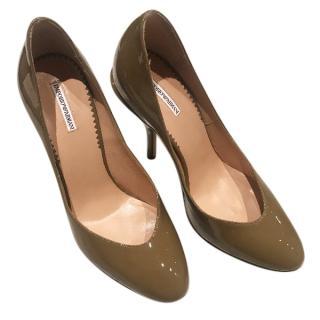 Emporio Armani Heels
