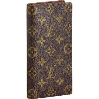 Louis Vuitton monogram organiser / wallet