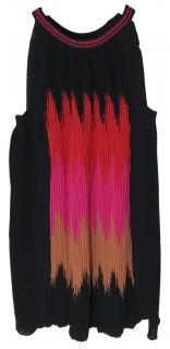 M Missoni Sleeves Knit Top