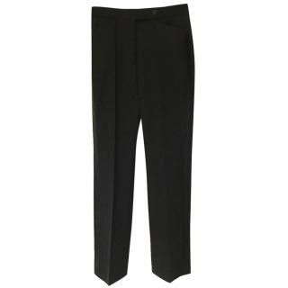 Stella McCartney Satin Side Stripe Trousers