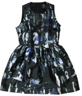 McQ Alexander McQueen Short Dress