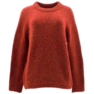 Masscob Alpaca Knit Jumper