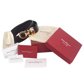Salvatore Ferragamo Bel's Man New With Tags and Box
