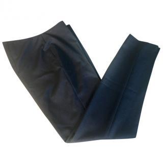 Akris Navy Trousers