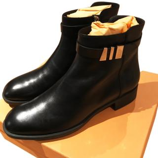 Tod�s Fall Winter Black Boots