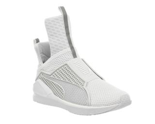 Puma Fenty White Fierce Trainers