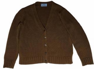 Prada Cardigan. Size 40 IT
